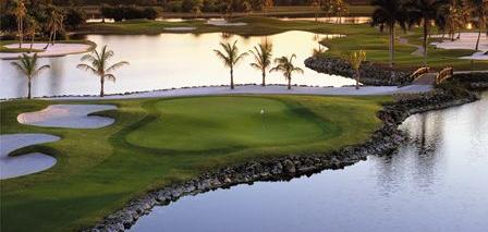 Lely Classic Golfcourse